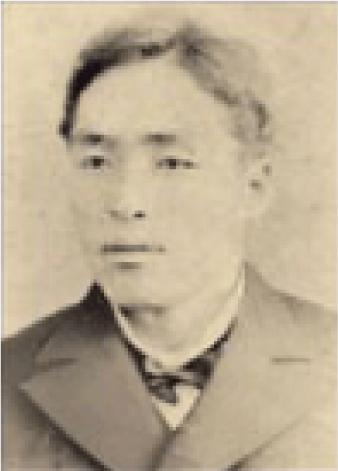 砂本貞吉牧師