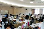 勉強合宿(高1・高2/尾道ふれあいの里)
