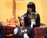 12月:讃美歌コンクール、クリスマス礼拝