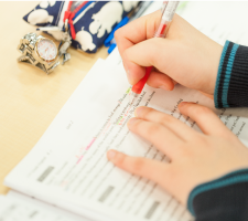 高校1年生から受けられる新科目、「Global Issues」の設置。