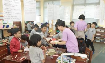 ミャンマー研修