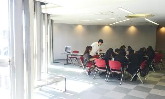 首都大学東京アーカイブ研修