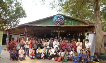 カンボジア研修