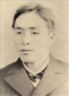 The Rev. Teikichi Sunamoto