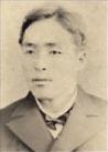 The Rev. Teikichi Sunamoto