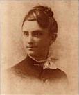 Miss Nannie B. Gaines (1860–1932)