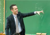 生きた英語を学ぶ英会話クラス