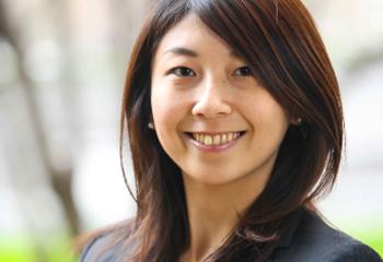 杉田 道子さん