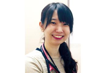 久保田 希さん