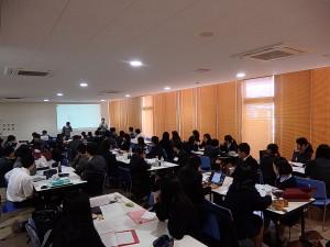 第2回 広島中高模擬国連 ②