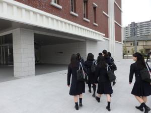 第2回 広島中高模擬国連 2日目