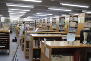 図書館の紹介