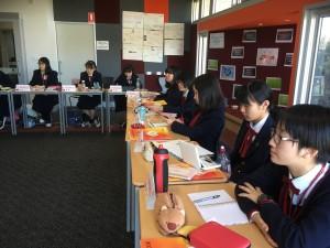 海外生活体験学習 in Australia 11
