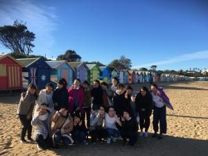 海外生活体験学習 in Australia 12