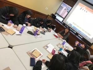 マウントユニオン大学短期研修⑦ Day 7 ~授業、学校訪問、日本クラブでの交流