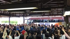 高2沖縄修学旅行3