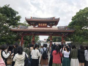 高2沖縄修学旅行4