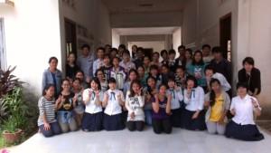 カンボジア二日目②