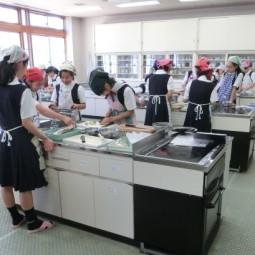 ①今日の女学院